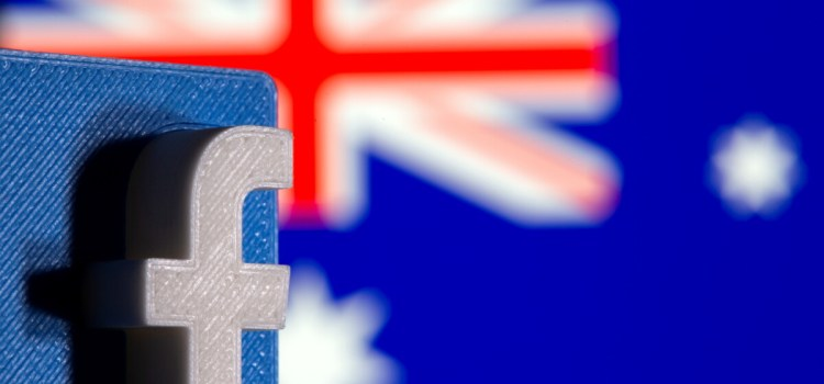 Facebook to invest $1B in news industry after standoff with Australian government