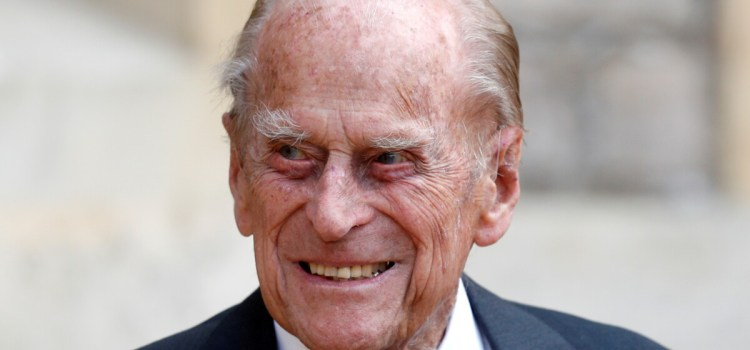 Prince Philip, 99, admitted to hospital as precaution