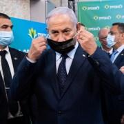 Russia mediating Israeli-Syrian prisoner swap