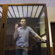 Amnesty International revokes Navalny's prisoner of conscience status