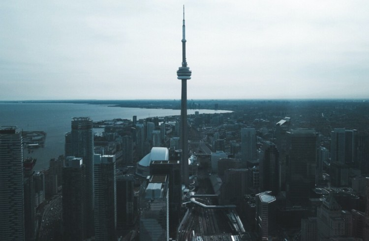 New real estate trends emerge as lockdown forces Toronto market to reorganize