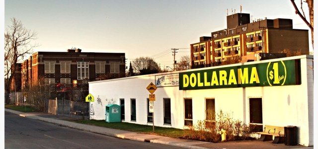 Dollarama misses sales targets after COVID-19 cuts