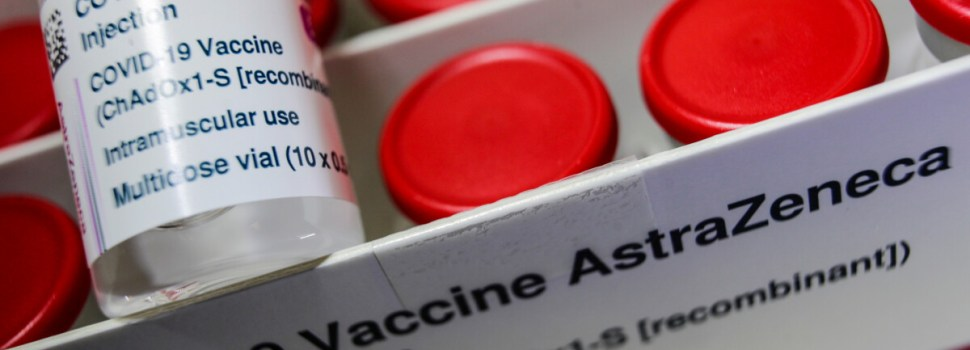 First blood clot case  linked to AstraZeneca vaccine reported in Quebec