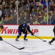Women's hockey league gains new fans on Twitch