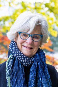 Judith Friedland is a professor emerita at UofT.