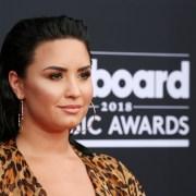 Demi Lovato releases first album since 2017