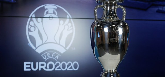 UEFA European Football Championship begins June 11