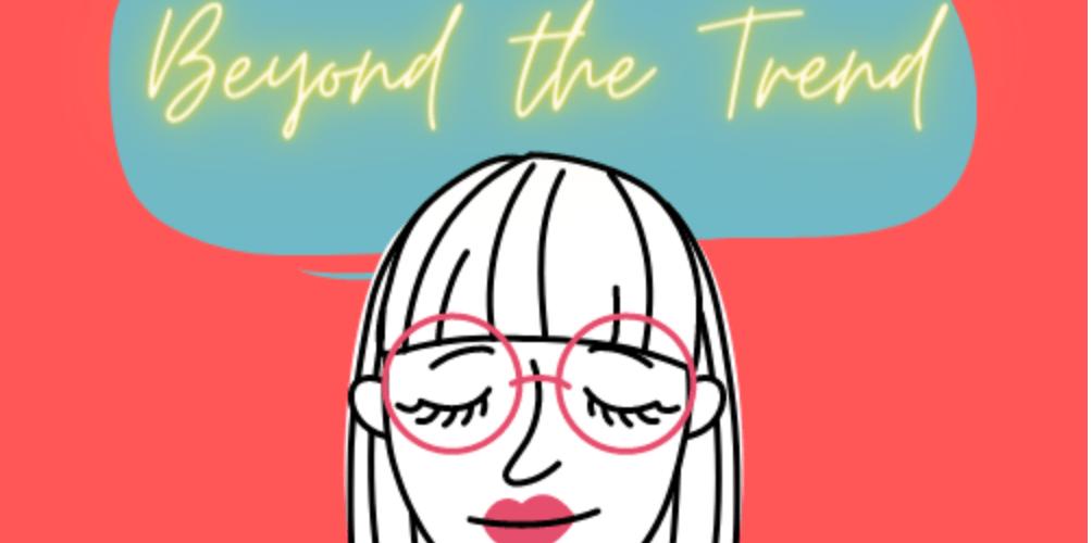Regina Yohana: Beyond the trend
