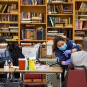 COVID vaccine shortage closes Toronto clinics