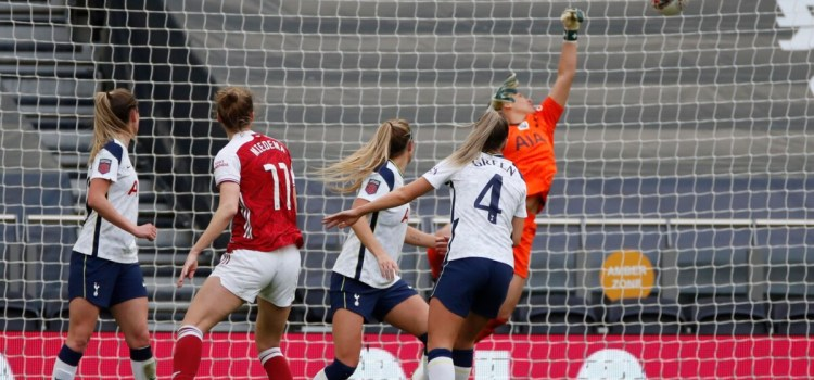 Groundbreaking WSL TV deal seen as proof of continued growth in women's soccer