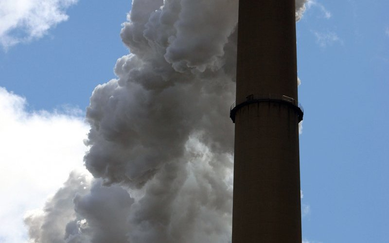 Canada taking leadership role in carbon pricing, says sustainability director