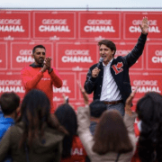 As unemployment rates remain high, businesses wonder how Trudeau will respond