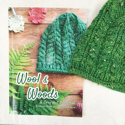 wool and woods