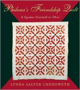Philena's Friendship Quilt