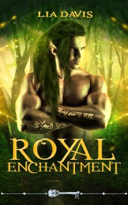 ROYAL ENCHANTMENT(1)