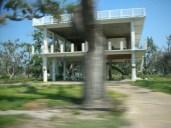 airy beachfront property