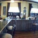 Skellington Bar