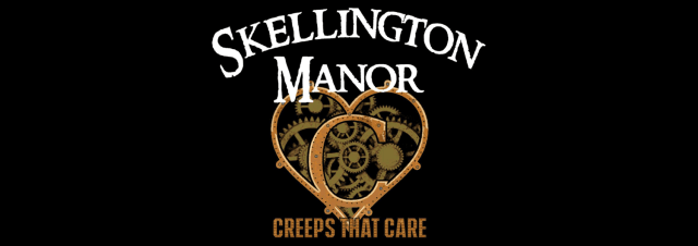 Skellington Manor Creeps That Care