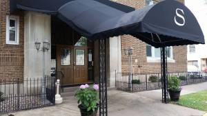 Manor Front with Awning - Copy