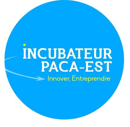 Logo Incubateur PACA-Est