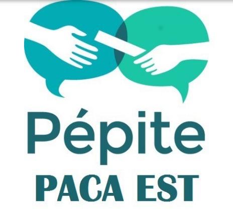 Logo Pépite PACA Est