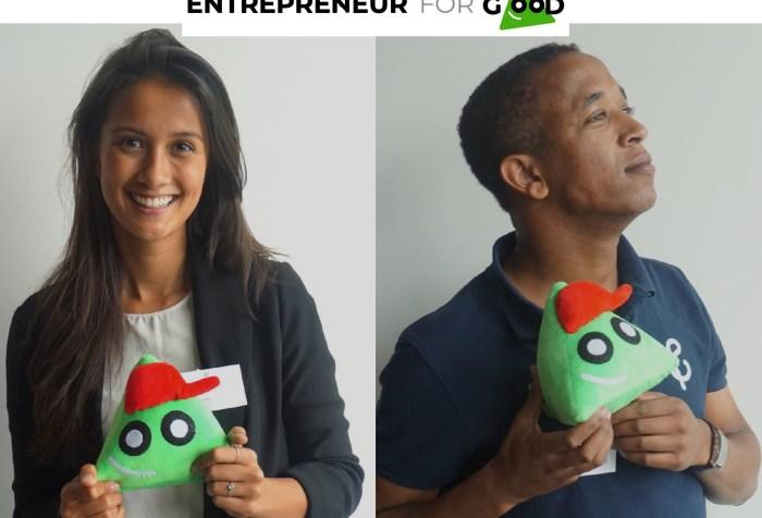 Live for Good: Entrepreneur for Good Program