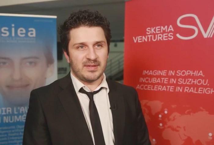 Startup Kafe: SKEMA Ventures