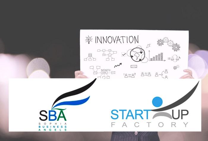 Start Up Factory event
