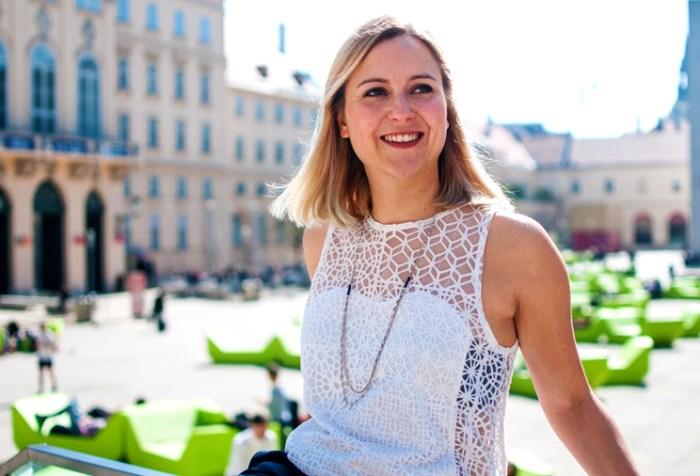 Verena Mai-Skema Ventures success story