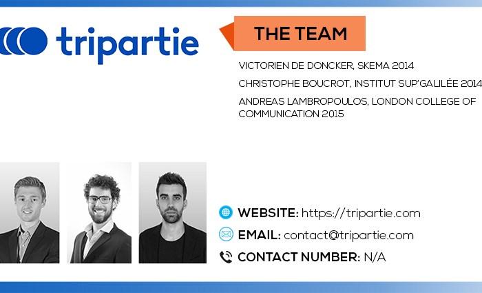 Tripartie-Company profile