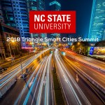 Triangle Smart Cities Summit 2018
