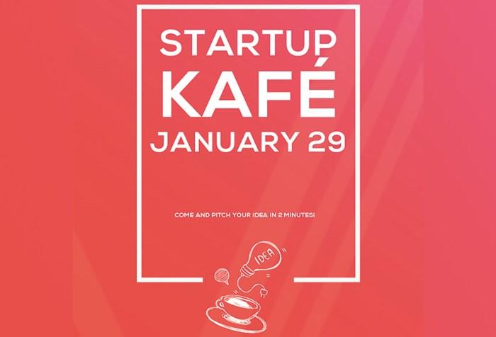 SKEMA Ventures Startup Kafe 2019