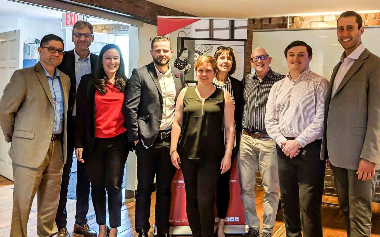 SKEMA Ventures Bootstrap Raleigh jury