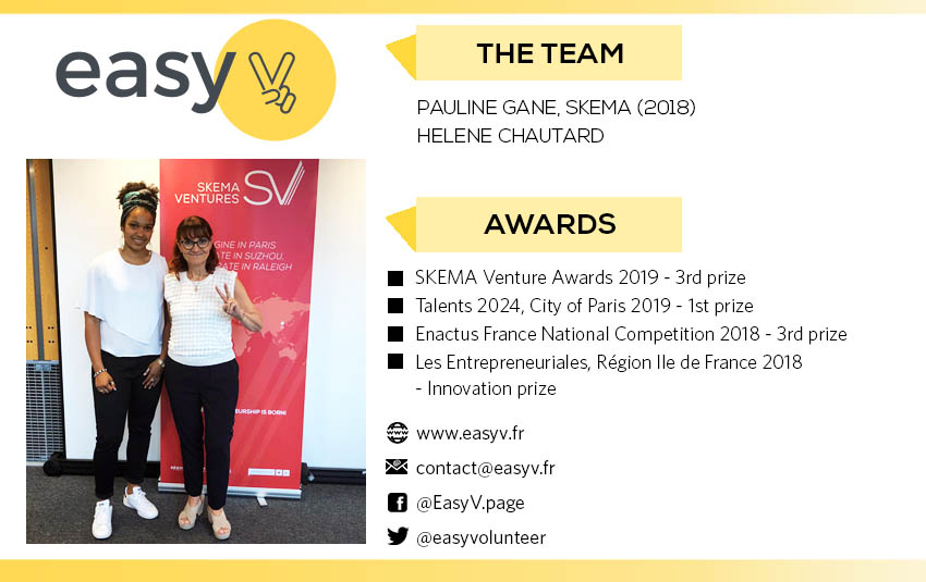 Easy V-Company profile-SKEMA Ventures