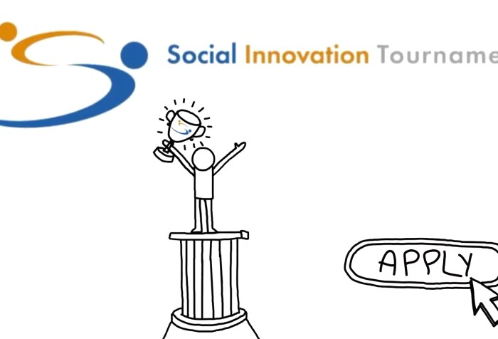 Social innovation tournament - EIB Institute