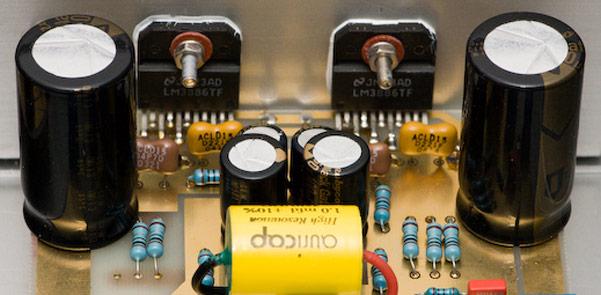 amplifier-lm3886