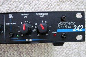 equalizer-parametrik