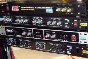 sound system rakitan