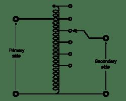 cara mengukur trafo dengan multimeter