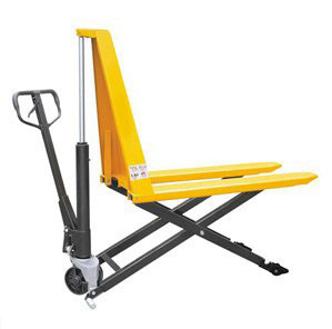 scissor lift handling equipment