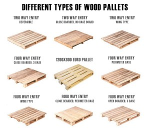 different-types-wood-pallets