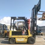 tcm-fbL20-2.5t-used-electric-forklift-cyprus-74101661-side