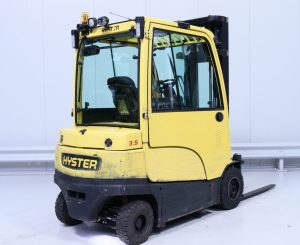 HYSTER-used-electric-forklift-cyprus-A276B02725J-back