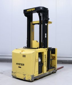 HYSTER-used-electric-order-picker-cyprus-B460T01585H-back