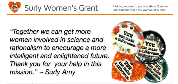 Surly Womens grant
