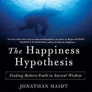 L'ipotesi della felicità Jonathan Haidt : Recensione Libro