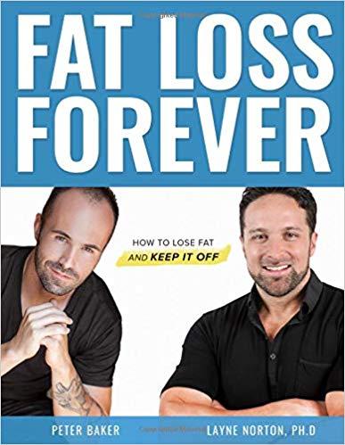 Fatloss Forver – Layne Norton – Libro Nutrizione e Dimagrimento