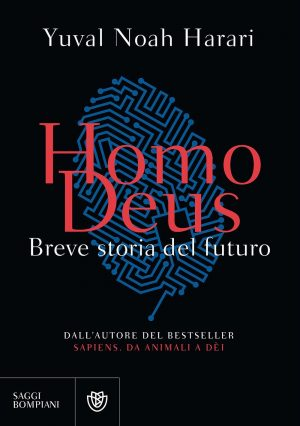 Y.N. Harari - Homo Deus BREVE STORIA
