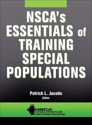 NSCA SPECIAL POPULATION