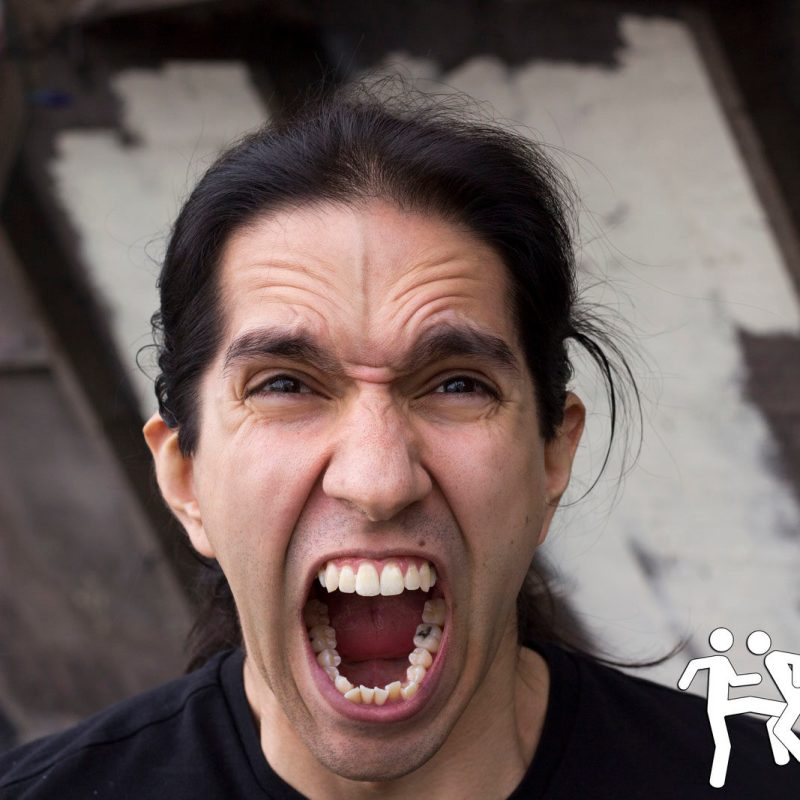 john rael scream resize